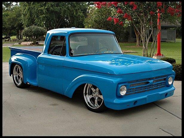 1966 Ford F100 Pickup 392/480 HP, Custom Build #Mecum # ...  1966 Ford F100 ...