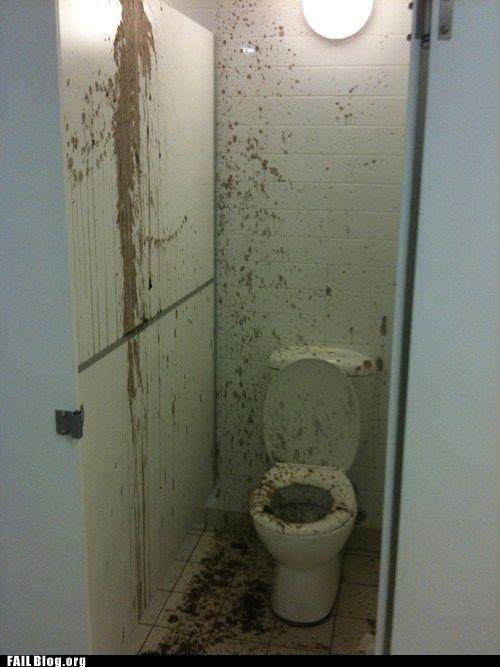 Bowel Control FAIL | Funny marvel memes, Bathroom meme ...