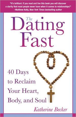 40 day dating fast