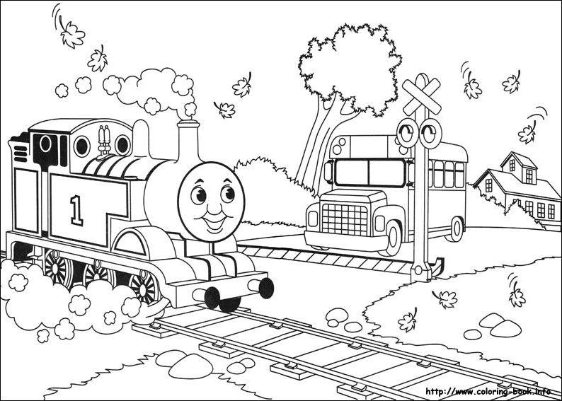Pin von LMI KIDS Disney auf Thomas the Train & Friends / Thomas ...