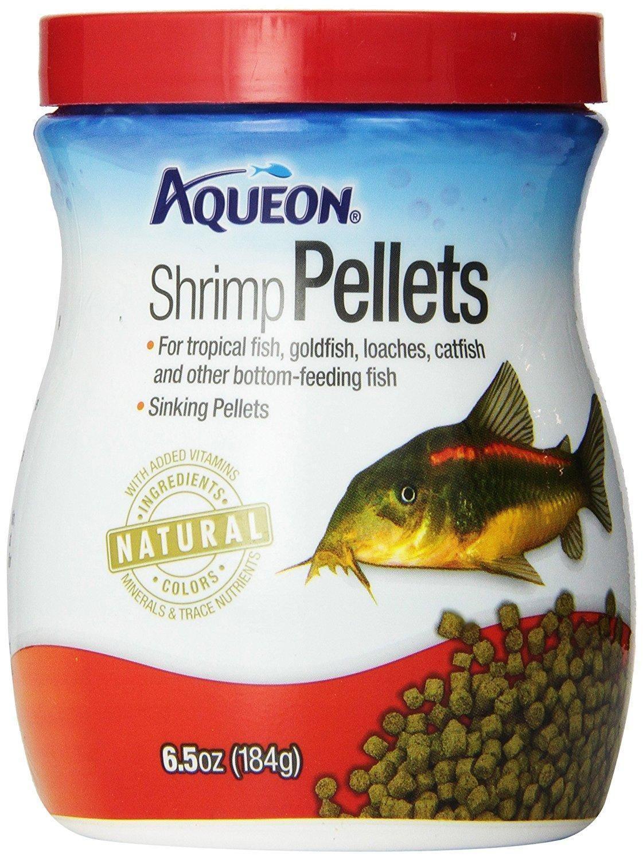 4 51 Aquatic Feeds Shrimps Sinking Pellets Fish Food Tropical Goldfish Catfish 6 5 Oz Ebay Home Garden Fish Recipes Fish Food