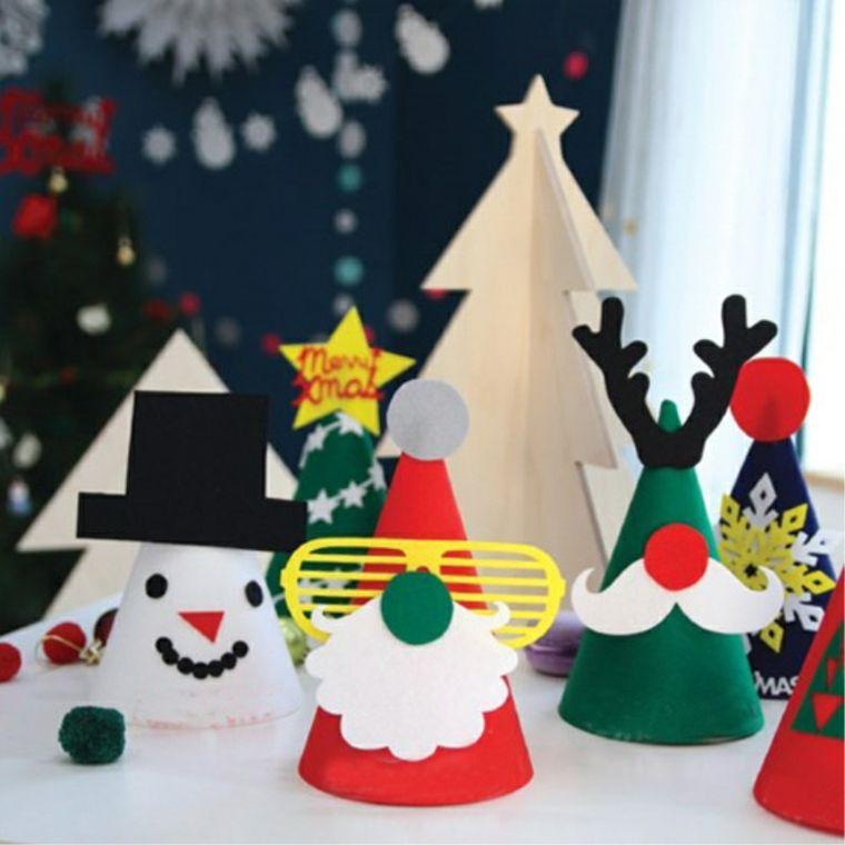 Hacer manualidades de navidad para decorar navidad - Navidad decoracion manualidades ...