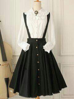 My Name (Dazai X Reader )   anime   Lolita dress, Dresses
