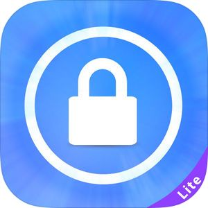 Password Secure Manager App by Gladrap Studio Iphone