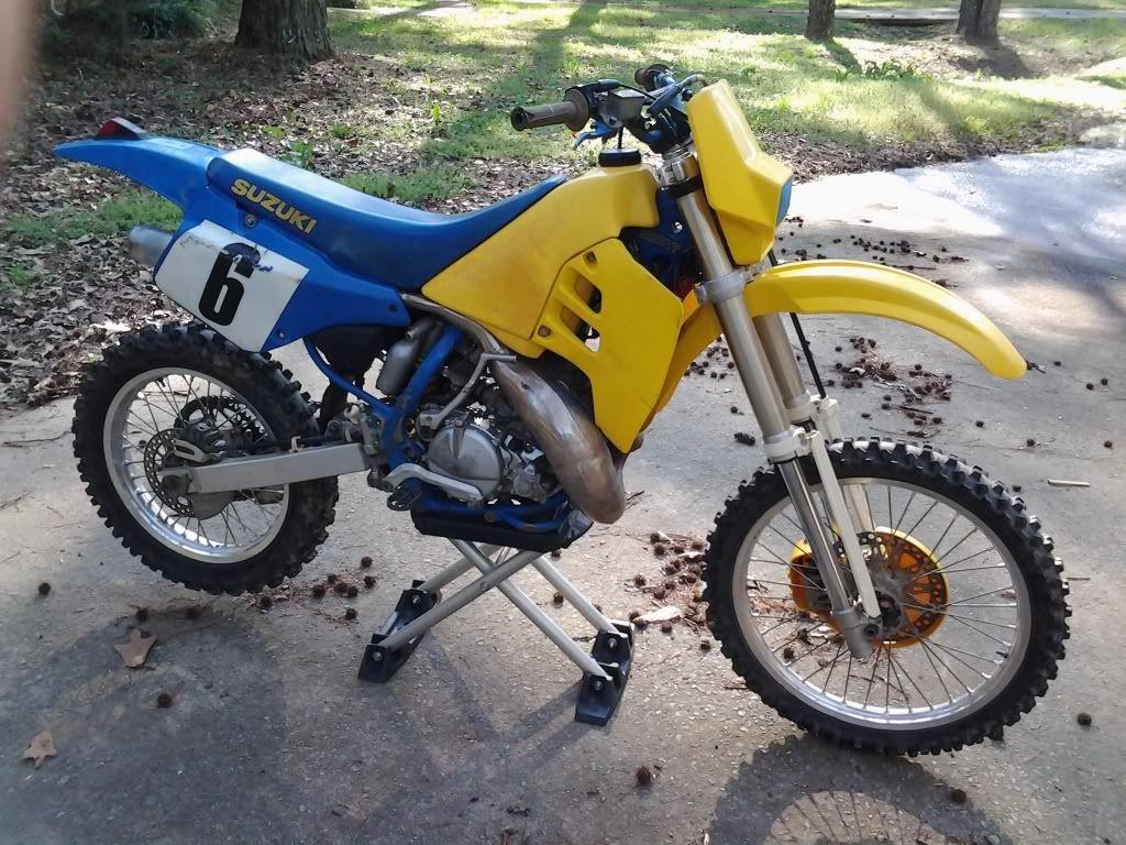 suzuki rmx 250 Dirtbikes, Off Road, Sumo, Trail, Motorbikes, Mtb Bike