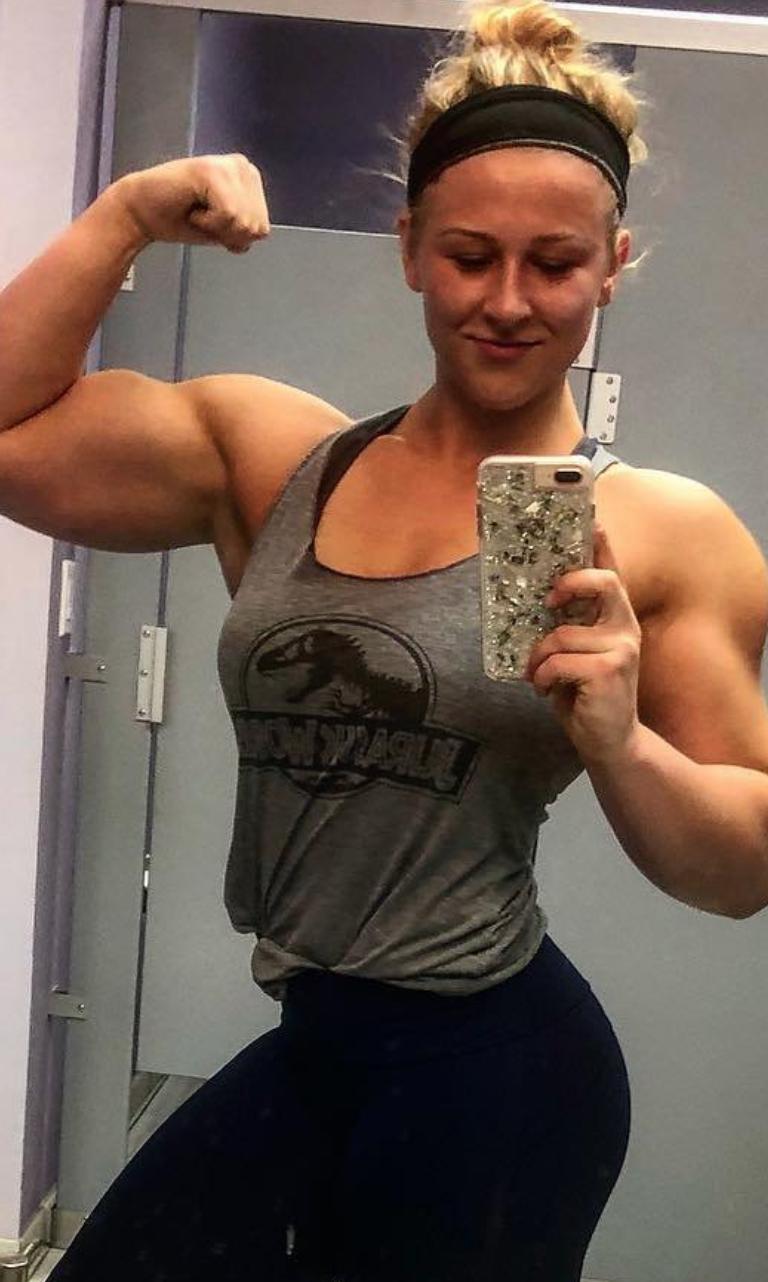 bodybuilding et libertinage