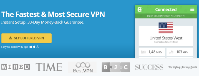 That Privacy Guy's Vpn Chart