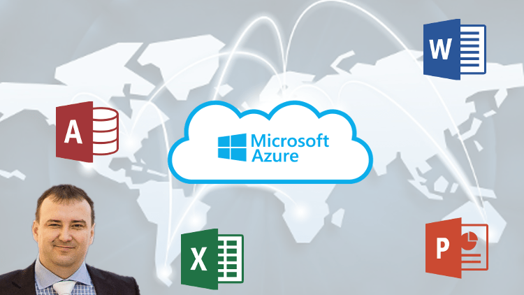 VBA Application & Usage Monitoring Online with Azure cloud