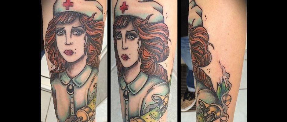 http://girlsandtattoos.de/lene-tattoo-freestyle/  Lene / Tattoo Freestyle / Hamburg