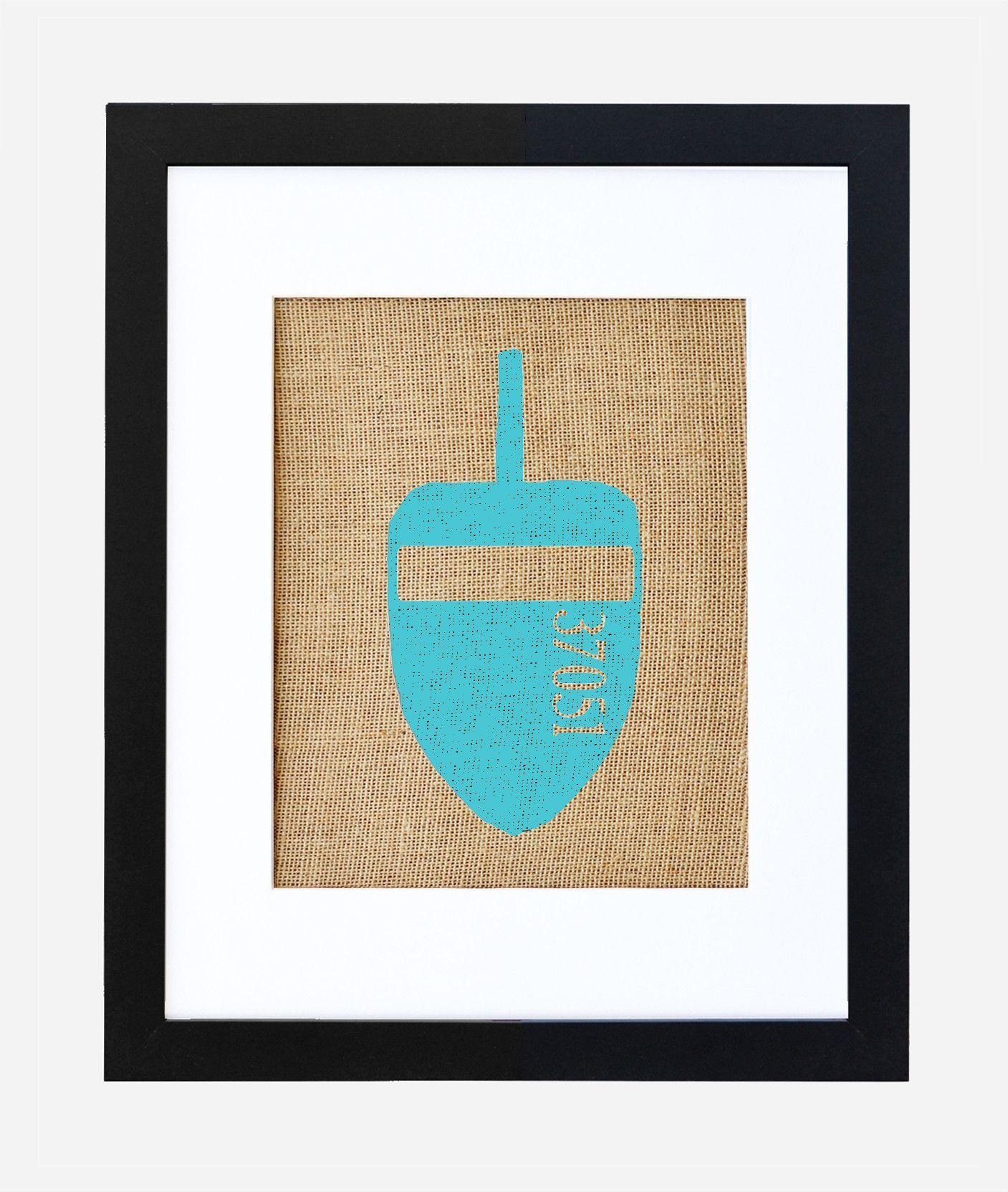 Lobster Buoy 37051 Burlap Framed Art | Furture home | Pinterest ...