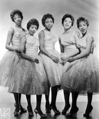 The Chantels, 1950s girl group