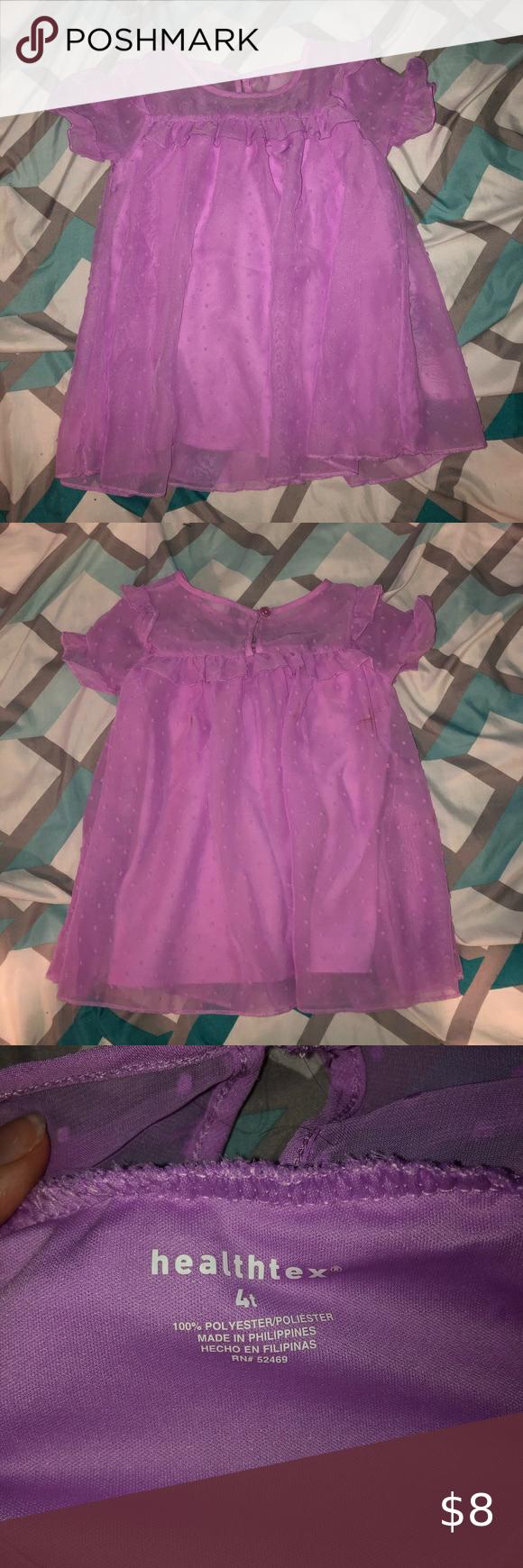 4t Purple Dress Top Purple Dress Top Dress Purple [ 1740 x 580 Pixel ]