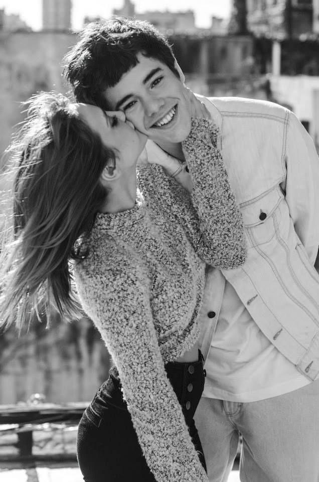 Ellos. ♥
