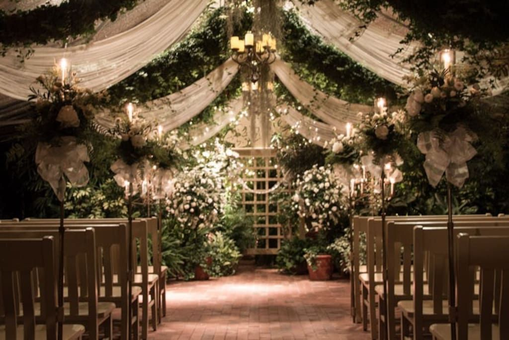 Airbnb Country Garden Weddings Houses For Rent In Los Angeles