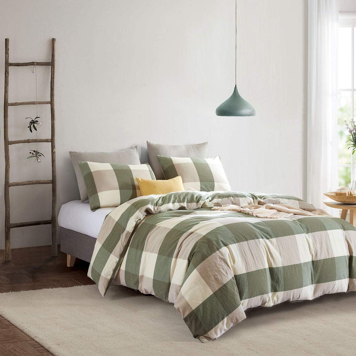 Pin On Farmhouse Bedding Sets