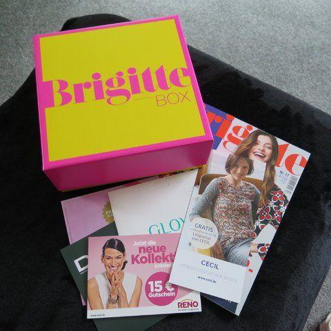 https://crazyhibble.wordpress.com/2016/08/11/die-brigitte-box-august-ist-da/ #box #brigittebox #boxenwahn #beauty #beautybox #brigitteaugustbox #brigitte