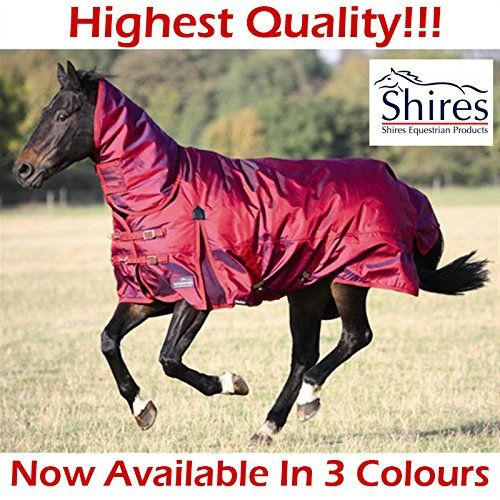 Shires Equestrian Horse Riding