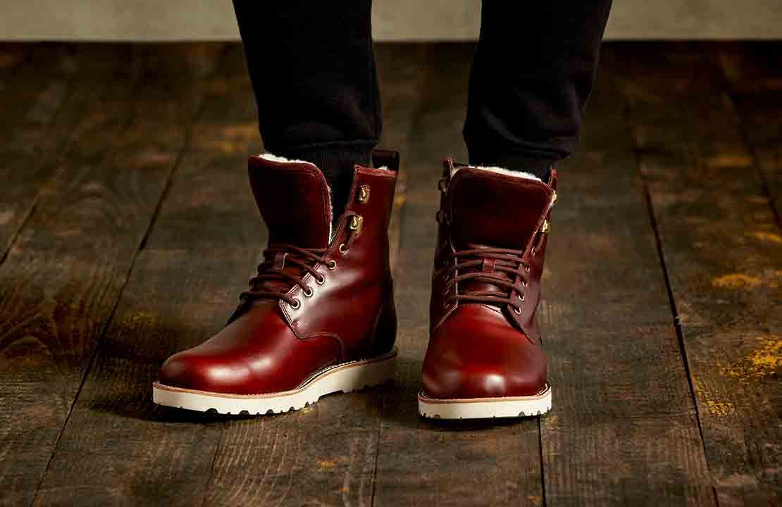 Mens Style Guide Hannen boot | tupac' back | Mens style