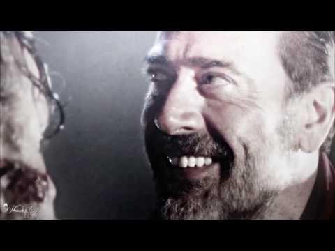 The Walking Dead ✗ Hi, I'm Negan - YouTube