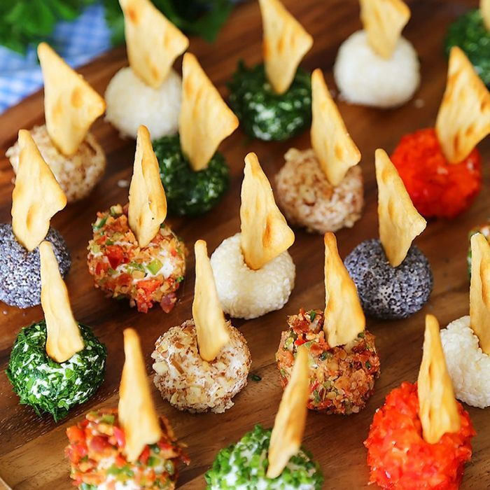 The 35 Best Party Foods of All Time