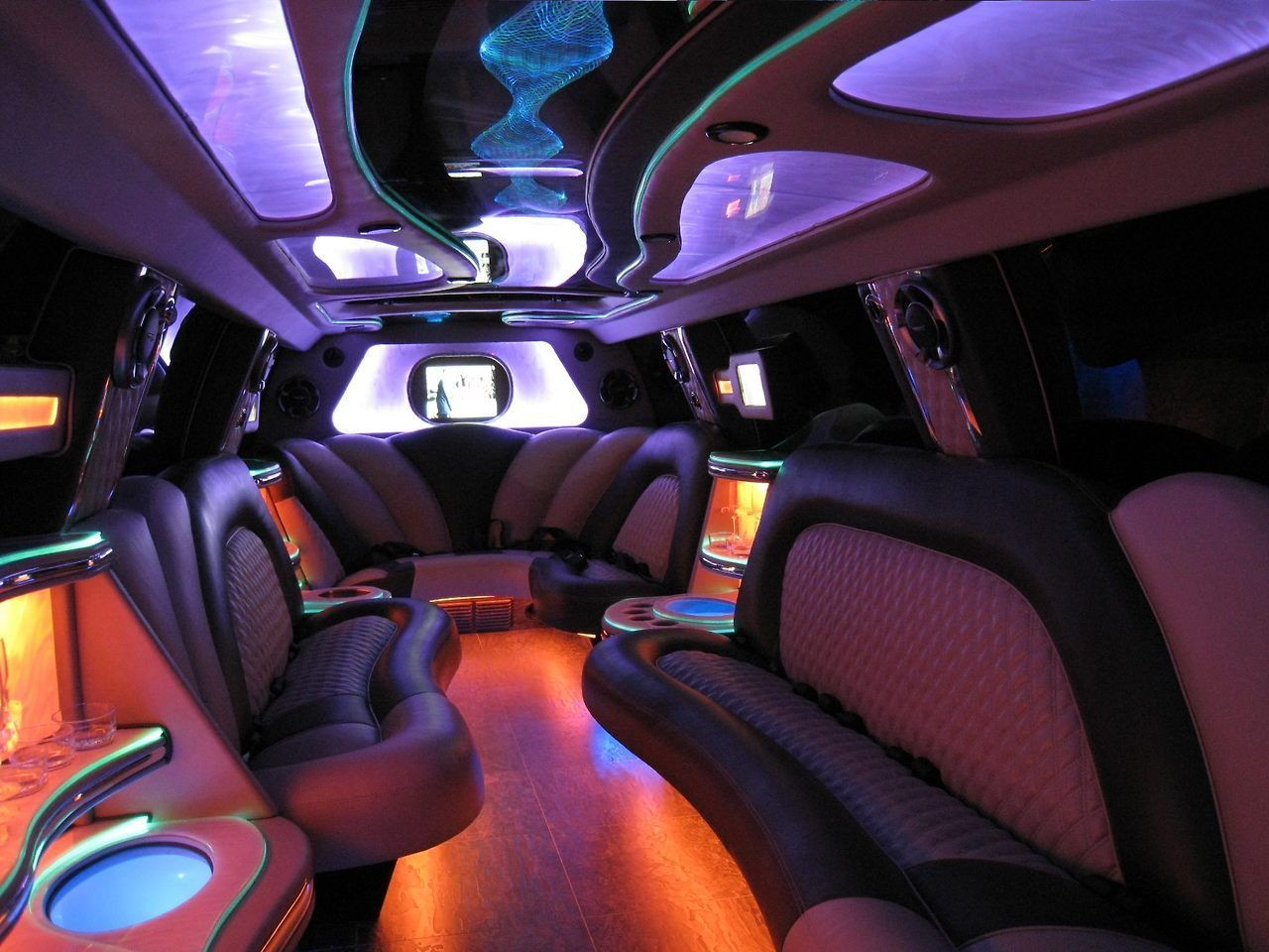 Pin by cadaver_chan on places Limousine interior, Limo