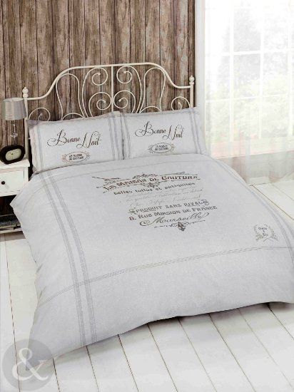 Time 4 Dreams Copripiumino.Just Contempo Set Copripiumino In Stile Shabby Chic Francese