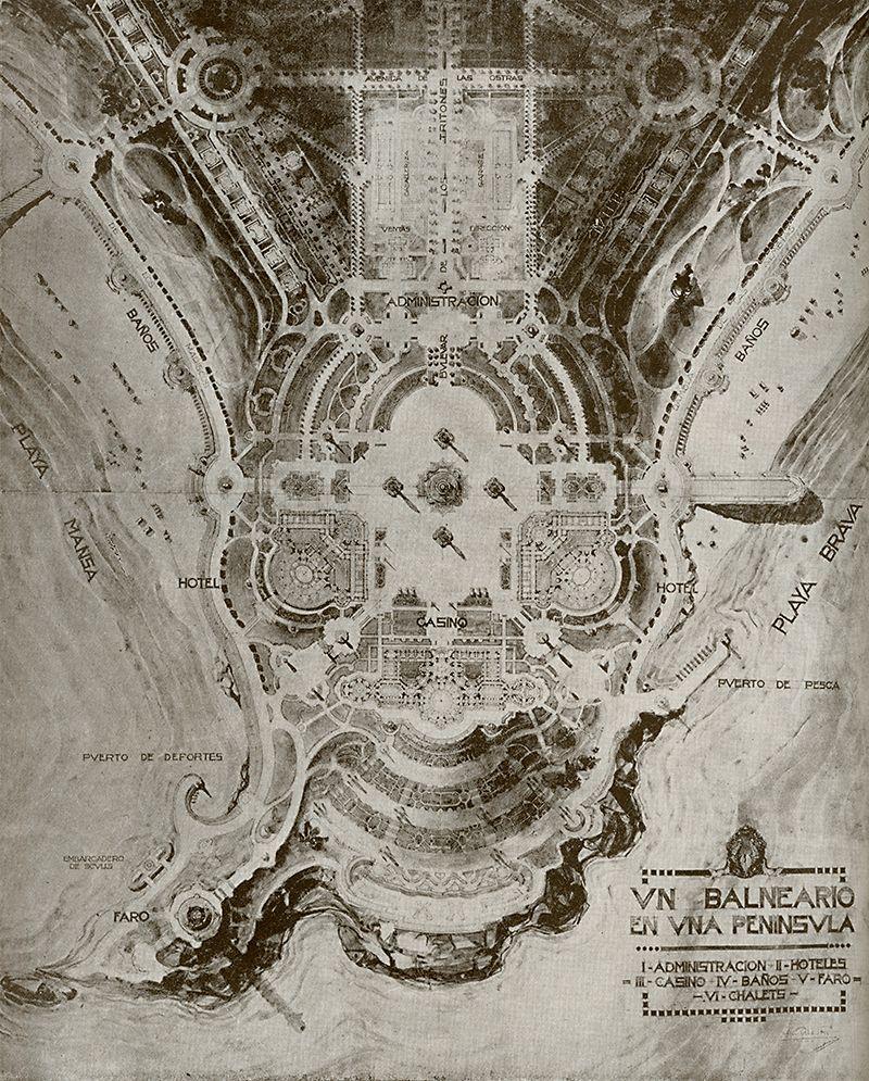 Mauricio Cravotto. Arquitectura. v.3 n.24 1918: 12 | 1910s ...