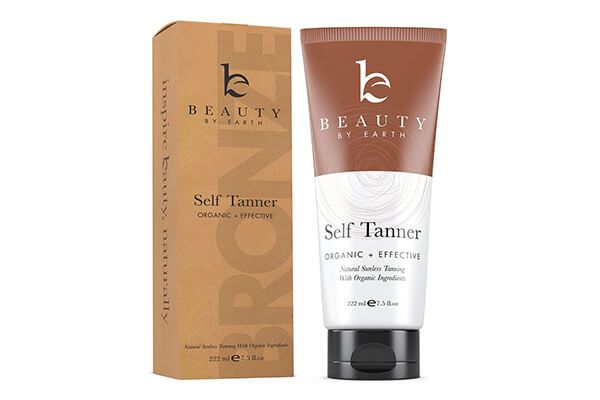 Top 10 Best Self Tanners And Bronzers For Fair Skins Of 2020 Review Sunless Tanning Lotion