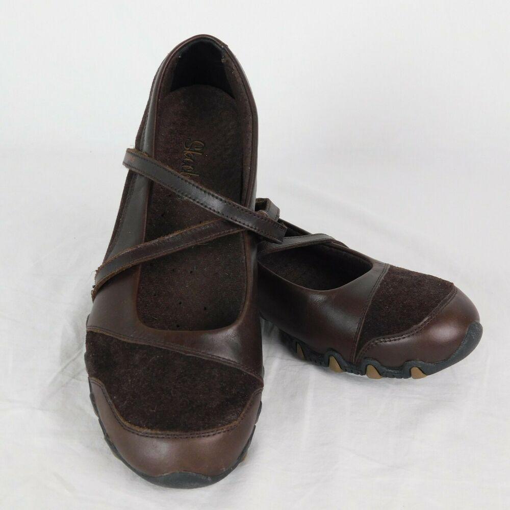 Shape Ups Shoes Criss Cross Straps