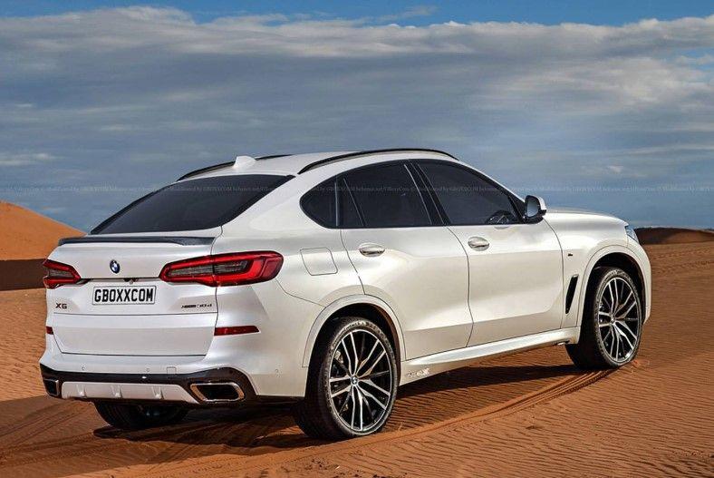 Design 2020 Bmw X6 Bmw X6 Bmw Car