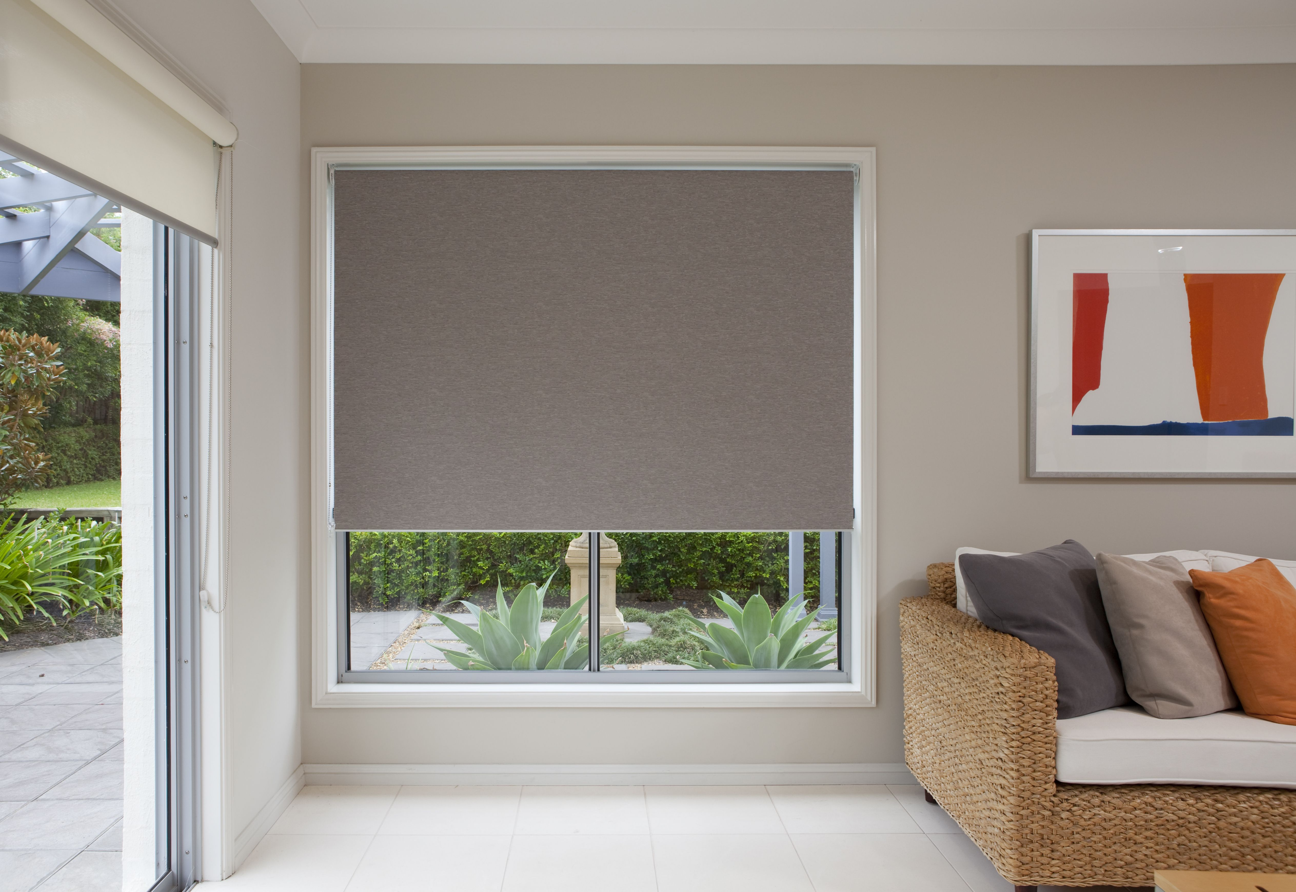 Block out roller blinds roller blinds pinterest ranges