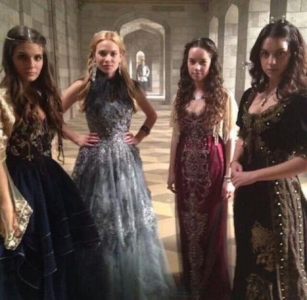 царство фото из сериала