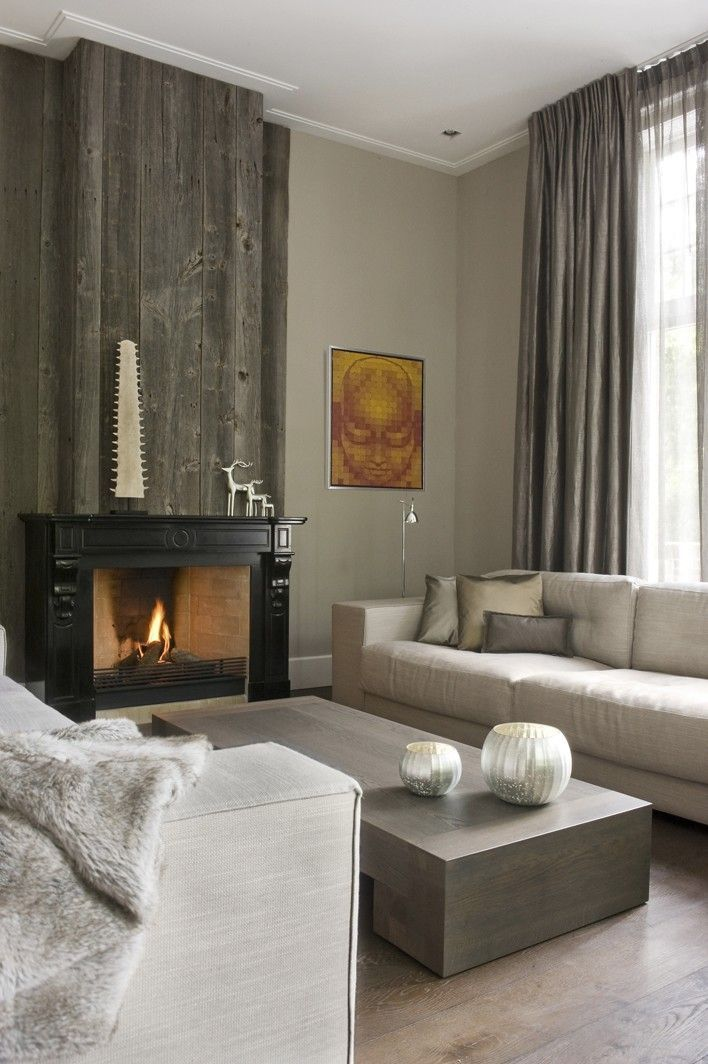 Pinkatrin Herden On Simply Beautiful  Pinterest  Modern Pleasing Modern And Contemporary Living Room Designs Review