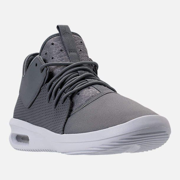 3669f74287fc Nike Men s Air Jordan First Class Off-Court Shoes