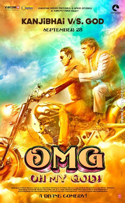 Free Download Bollywood Movie Oh My God 2012 Hindi Movies Hindi Movies Online Bollywood Movies Online