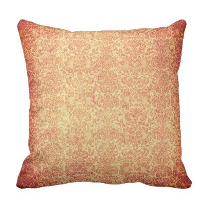 #bride - #Damask Thoughts - Pillow (OUTDOOR Option)