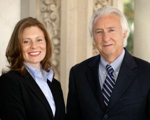 George Heppner And Aline Gaba Our San Diego Disability Lawyers