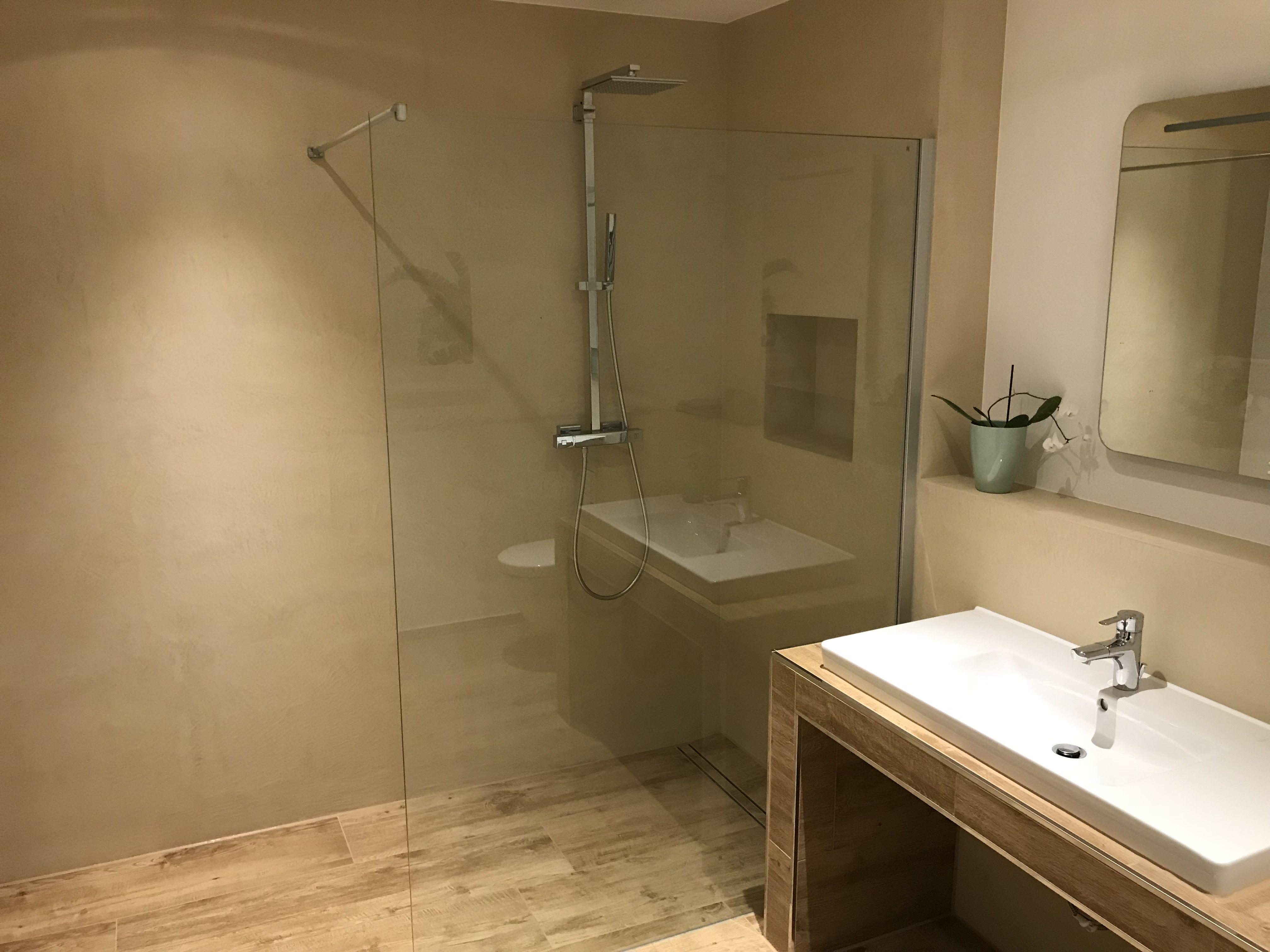 Mikrozement Fotos Neues Bad Badezimmer Bilder