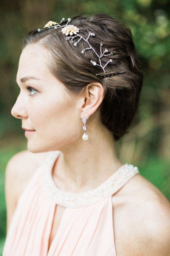 Angela Tam Makeup Artist And Hair Team La Oc Wedding Hair