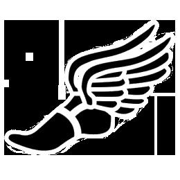 winged foot products rh pinterest com wingfoot logo