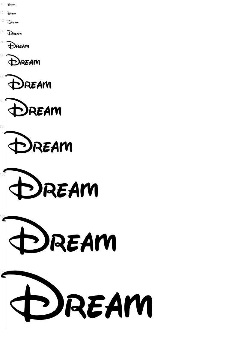 Disney Dream Disney Tattoo Pinterest Disney Disney