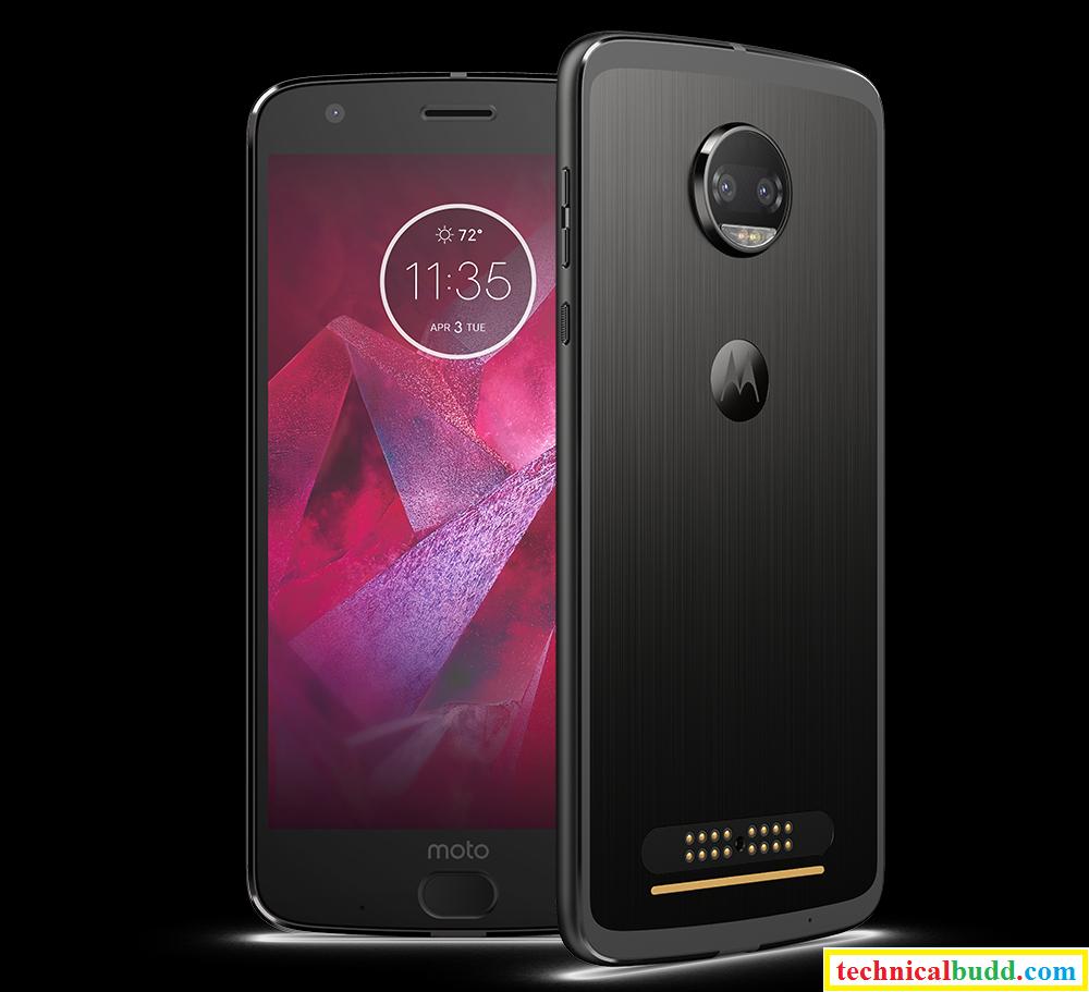 Motorola Moto Z2 Force Specs & Launch date Moto Z2 Force