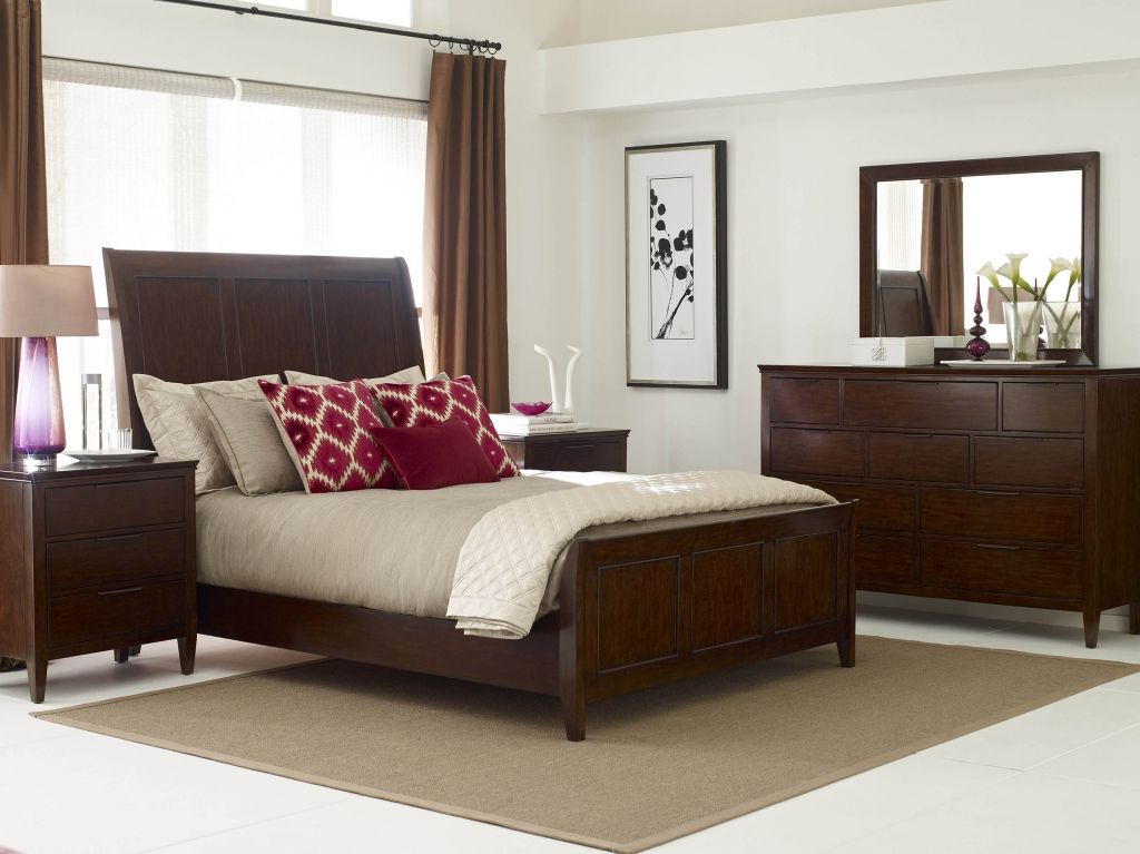 Kincaid Tuscano Bedroom Furniture   Interior Design For Bedrooms Check More  At ...
