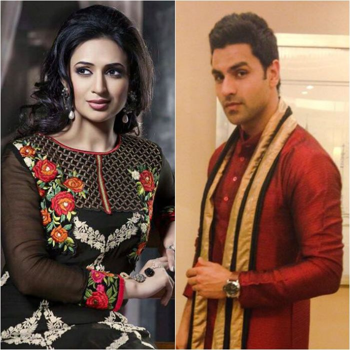 And divyanka tripathi dating