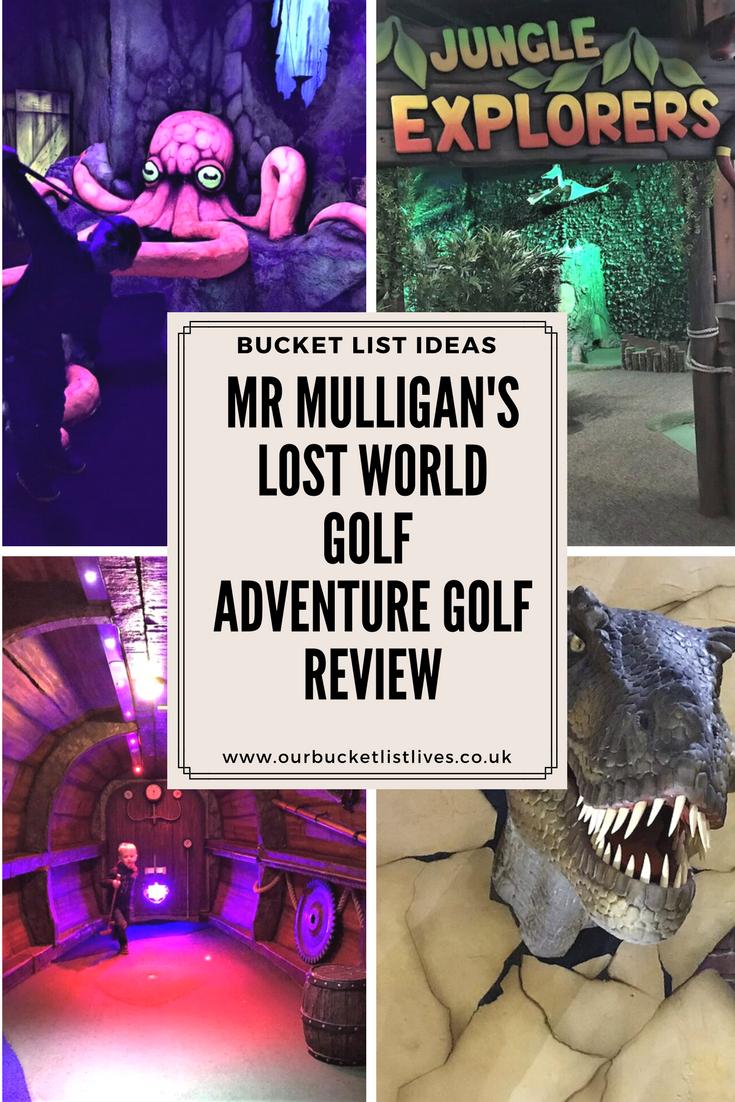 13++ Adventure golf milton keynes ideas