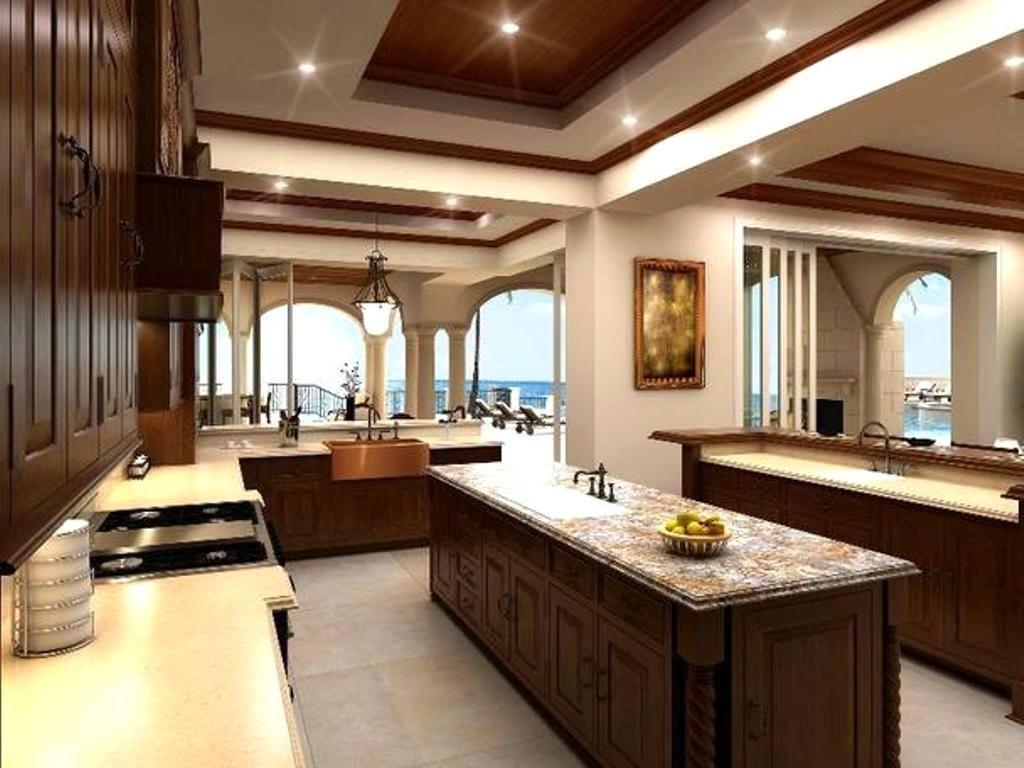 the latest european kitchen design  home design ideas