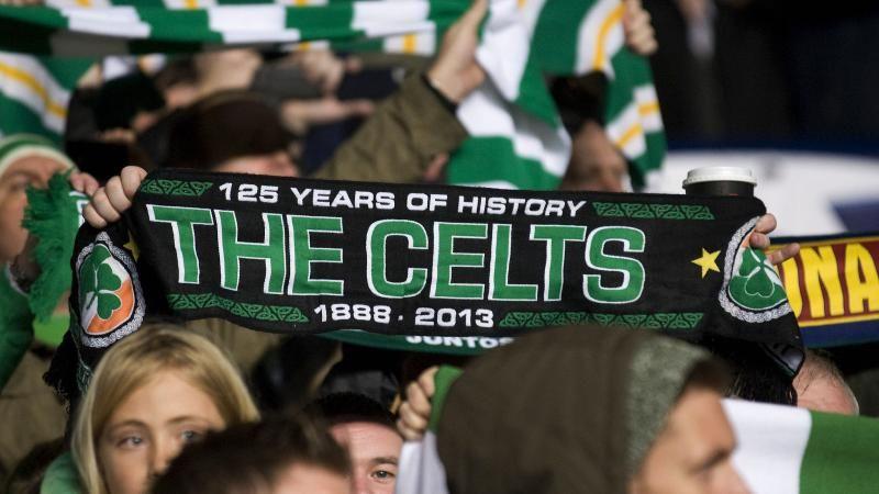 Celtic crowd