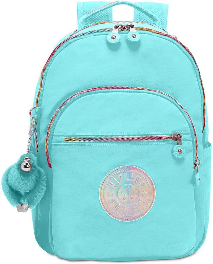 de0e3085e Kipling Seoul Go Small Backpack em 2019   bolsas