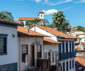 Sabará, Minas Gerais