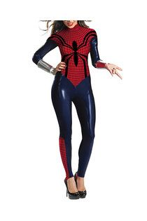 Spider Man Superwoman